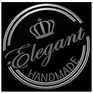 Elegant Handmade Logo
